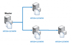 MySQL 5.6 Replication - Global Transaction IDs