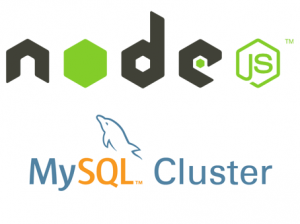 MySQL Cluster driver for JavaScript/Node.js