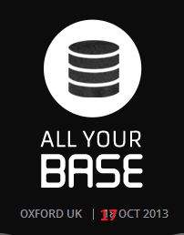 All Your Base Conference - MySQL HA Workshop