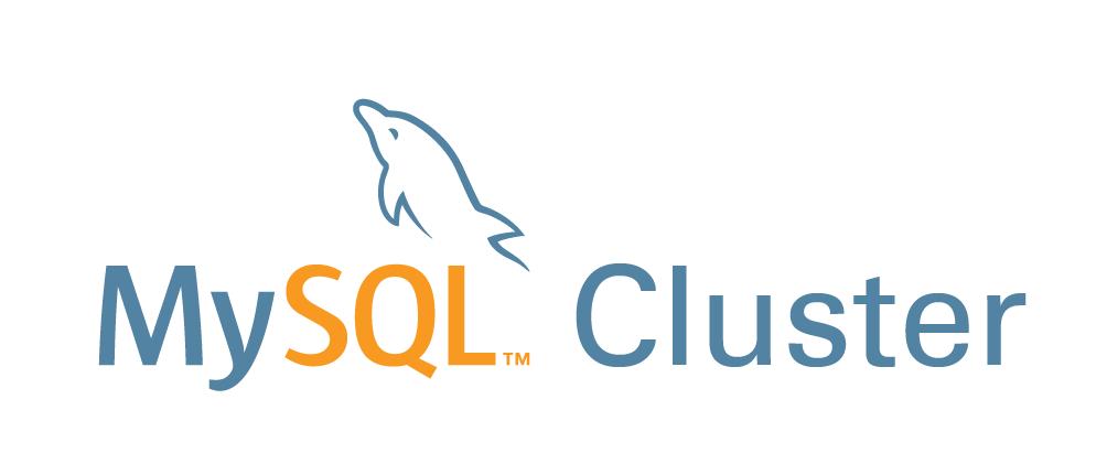 MySQL Cluster Logo