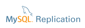 MySQL Replication Logo